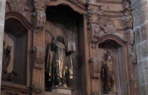 Nossa Senhora do Rosário dos Pretos