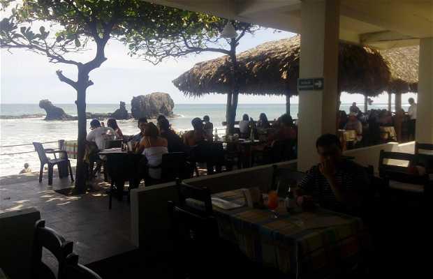 Restaurant Roca Sunzal