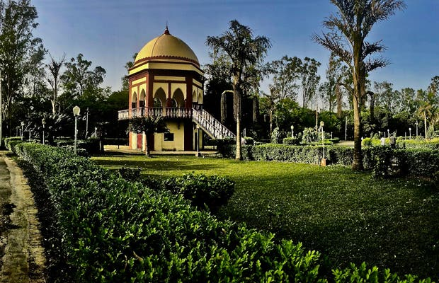 Vindhyavasini Park