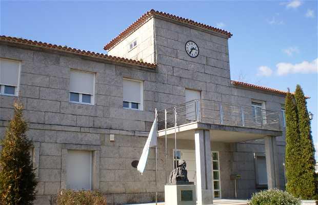 Casa Consistorial/Ayuntamiento