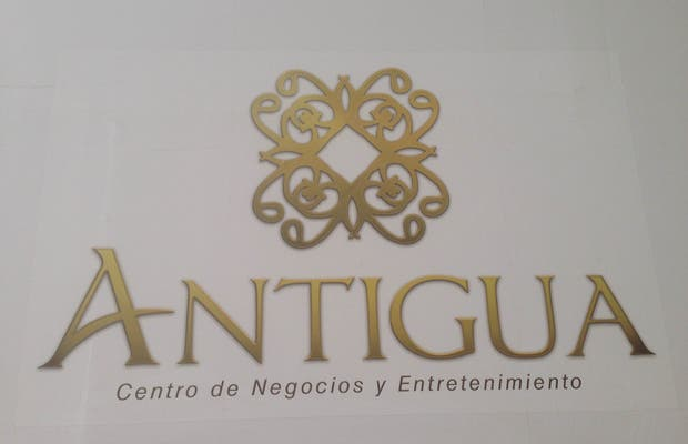 Antigua Business Center