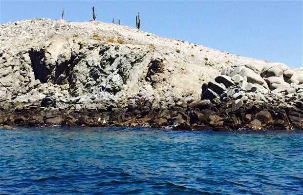 Islas Llave y Cerrojo
