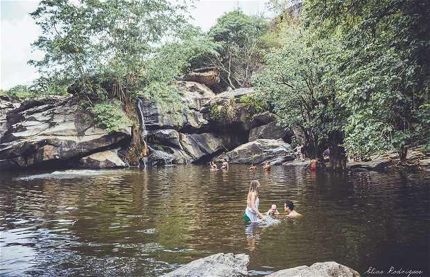 Cachoeira Paracupeba