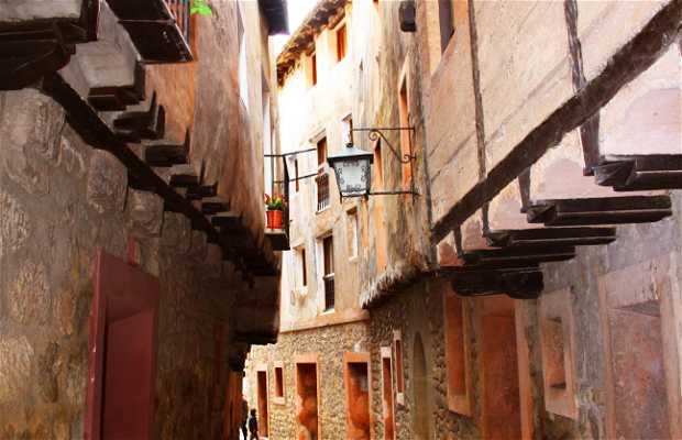Callejuela de Albarracín (Teruel)