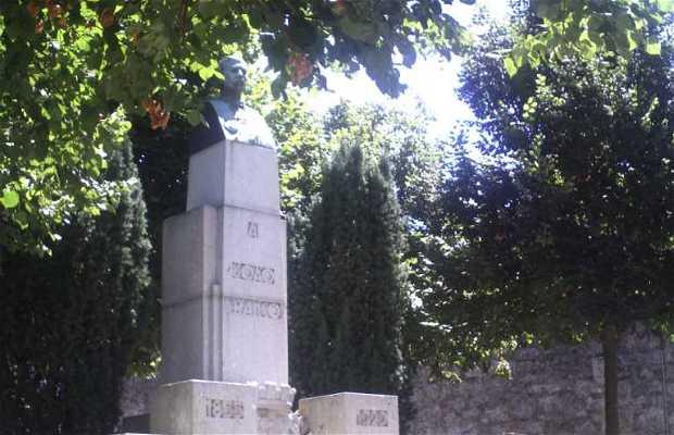Monumento a João Franco