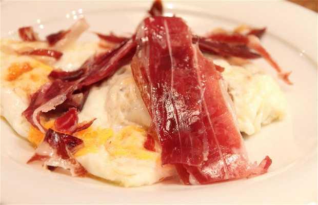 Restaurante 120 Andorra