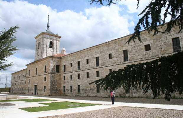 Monasterio de La Trapa o de San Isidro