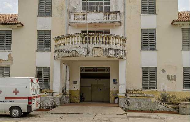 Hospital de Piquete