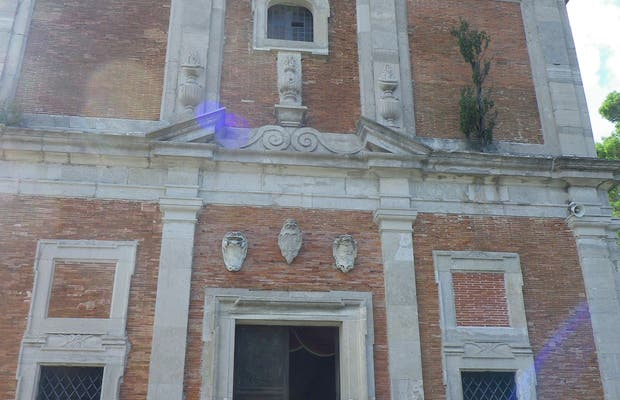 Lenola e la Madonna del Colle