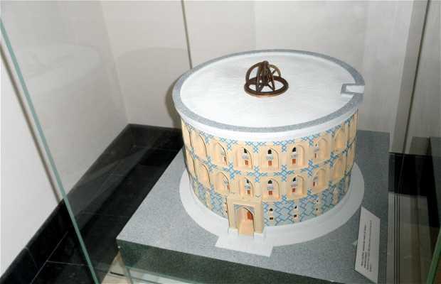 Museo Memorial de Ulugbek