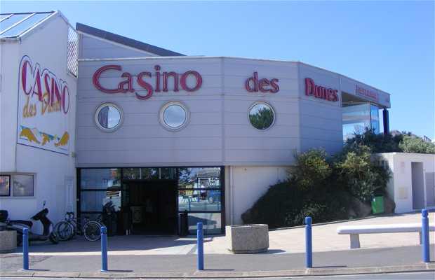 Casino des Dunes