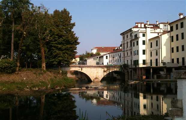 Ponte Pusterla