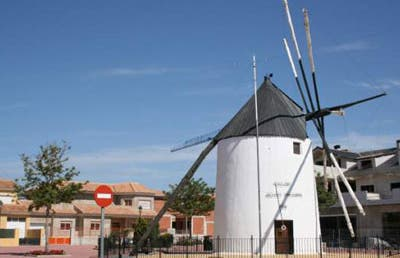 Uncle Pacorro mill