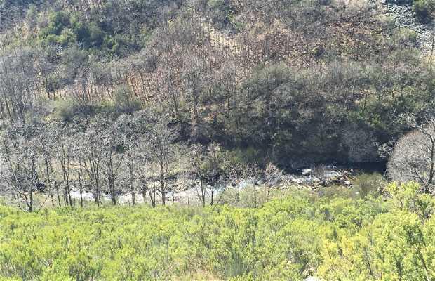 El valle de Trefacio
