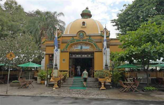Restaurante Quinta da Boa Vista