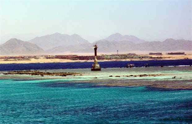 Sharm el Sheikh ( شرم الشيخ)