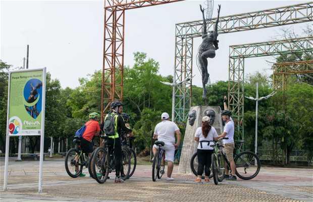 Tour Neiva en Bicicleta
