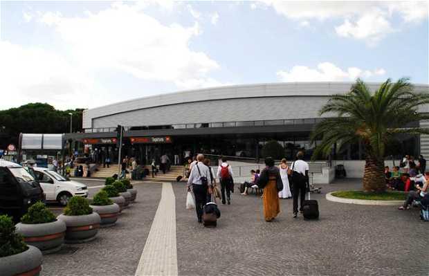 Aeropuerto Ciampino En Roma 5 Opiniones Y 12 Fotos