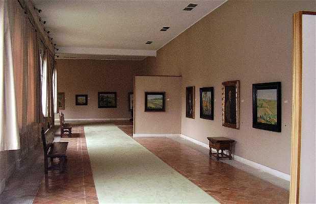 Marceliano Santa María Museum