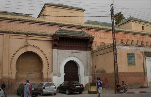 Museo Dar el Pacha