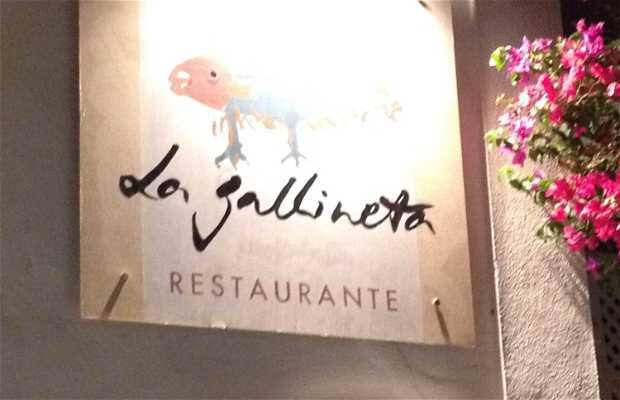 La Gallineta