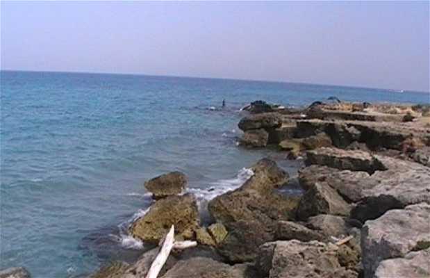 Playa de Frassanito
