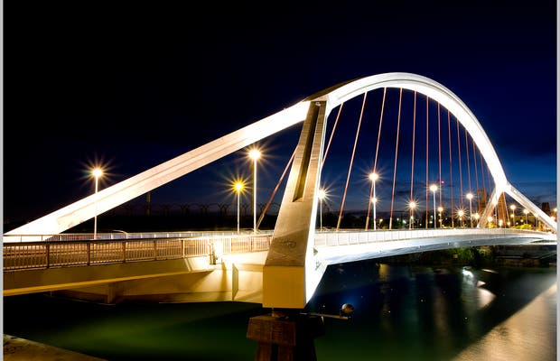 Ponte de La Barqueta