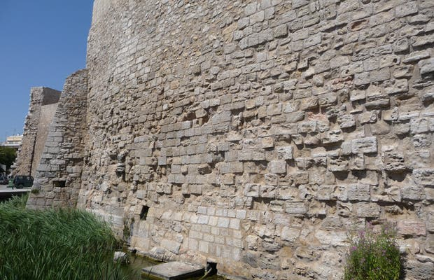 Murailles de Peniscola