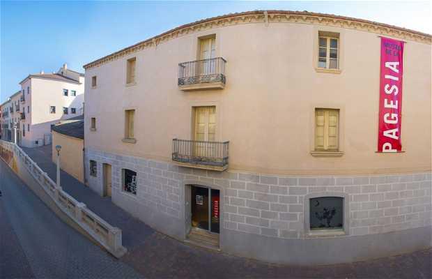Museu Municipal de la Pagesia