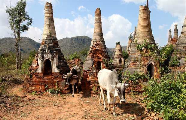 Ruines de In Thein