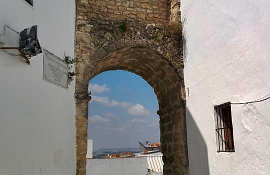 Arco de Sancho IV