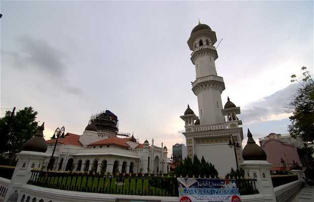 Mezquita Kapitan Keling