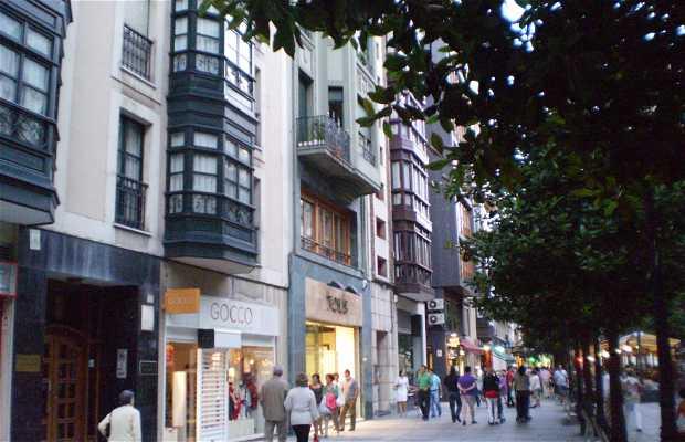 Rue Corrida