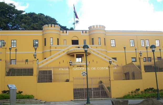 Museo Nazionale del Costa Rica
