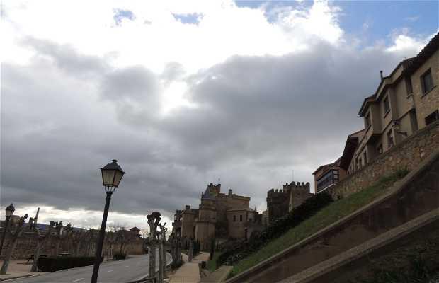 Ronda del Castillo