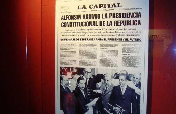 Museo del Diario La Capital
