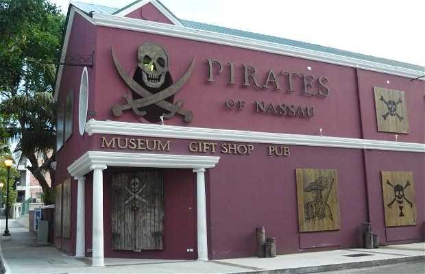 Musée des pirates