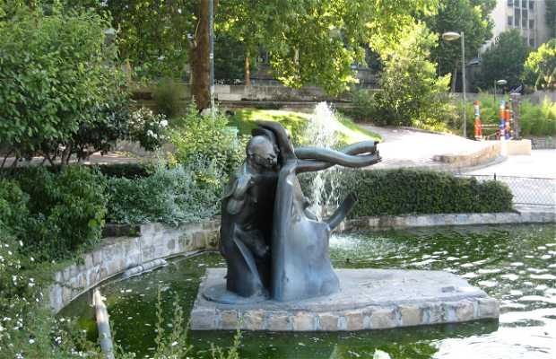 Museo de la Escultura al aire libre