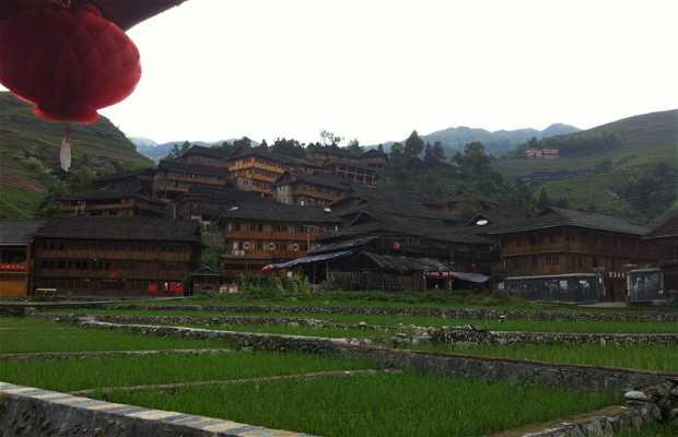 Dazhai - Ping'an