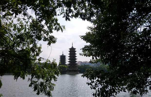 Lago Shan