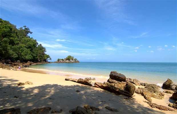 Bahía Kwang Peeb