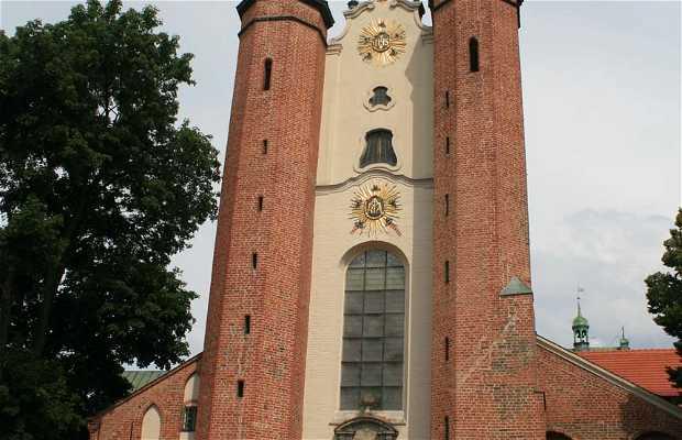 Oliwa Cathedral
