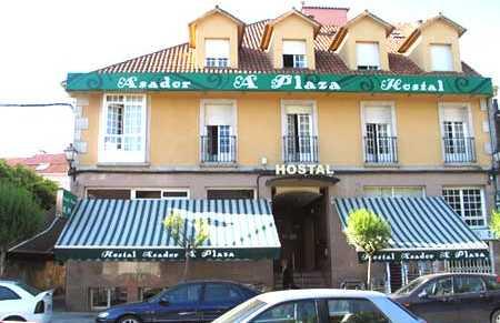 Restaurante A Plaza