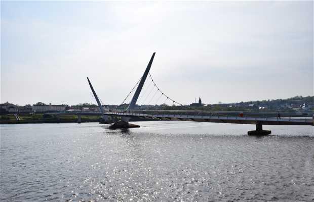 Puente de la Paz
