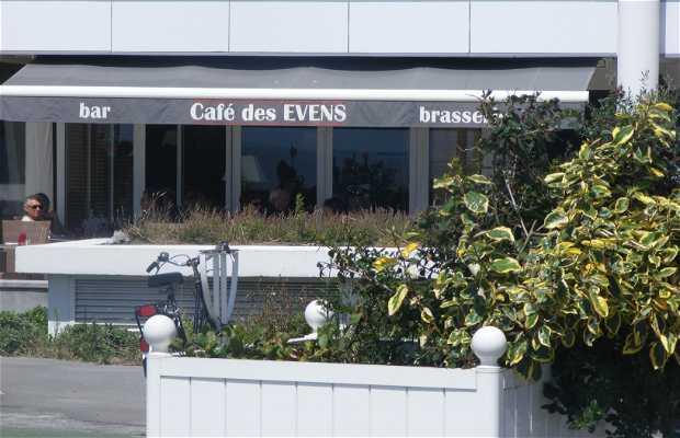 Café des Evens