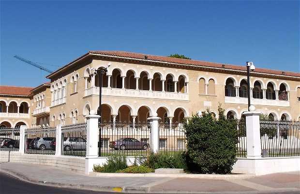 Fundación Cultural Macario III