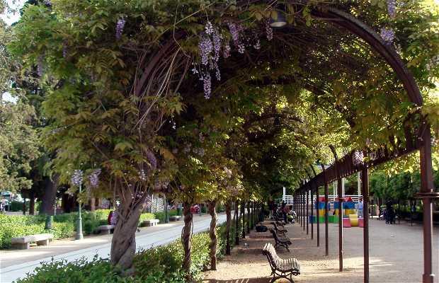 Jardins de la Vega
