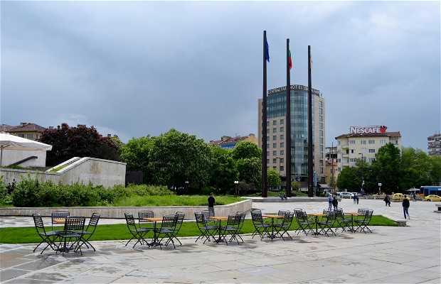 Parco Ploshtad
