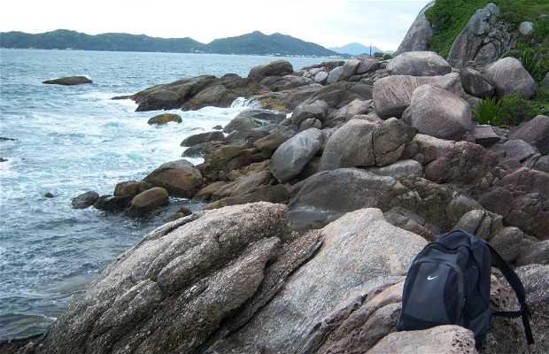 Playa de Quatro Ilhas