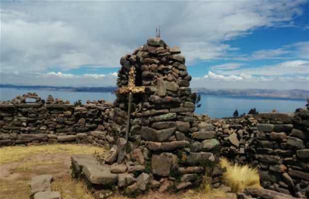 Santuario de Taquile